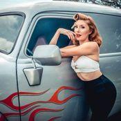 1948 Chevy Sedan Delivery Shop Truck Hot Rod Rat Rod