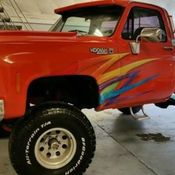 1992 chevy truck 5 speed manual transmission