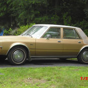 1978 dodge diplomat coupe 2 door 5 2l for 1987 dodge diplomat salon