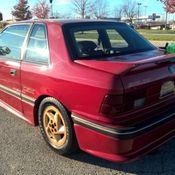 Shelby Dodge Csx Vnt Turbo on 1989 Dodge Daytona Fuel Pump