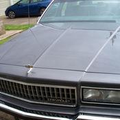 1990 caprice classic brougham ls 5 0l american classic cars for sale
