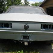 1966 Corvette Big Block 427 4 Speed Project - 1963 1964 1965 1967