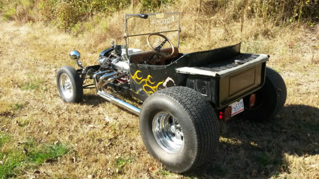 1923 Model T t-bucket Street Rod Rat Rod Kit Car