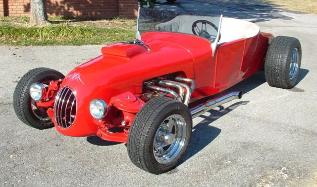 T Bucket Kit Car For Sale