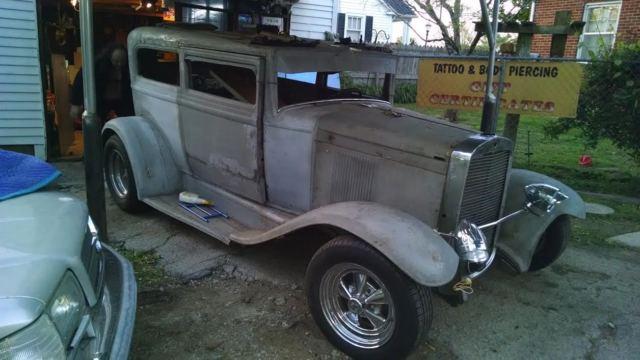 1930 chevrolet 2 door sedan custom project for 1930 chevrolet 4 door sedan