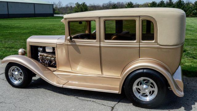 1930 chevrolet 4 door landau sedan street rod very nicely for 1930 chevrolet 4 door sedan