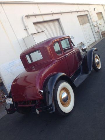 1928 model t
