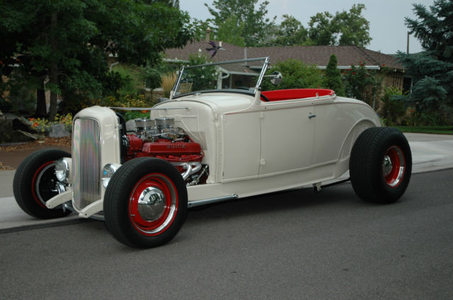 1930 ford model a roadster all steel henry ford rat rod. Black Bedroom Furniture Sets. Home Design Ideas
