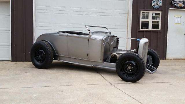 1931 Ford Roadster Hot Rod 1928 1929 1930 1932 Coupe
