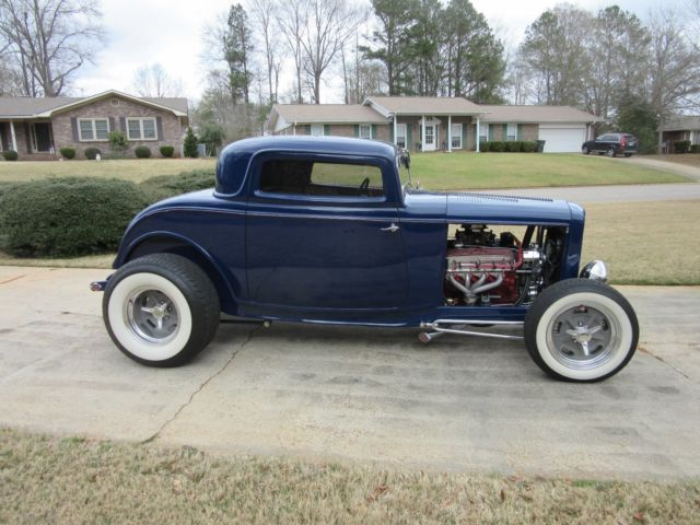 1932 ford 3 window coupe street rod for 1932 ford 3 window coupe for sale in canada