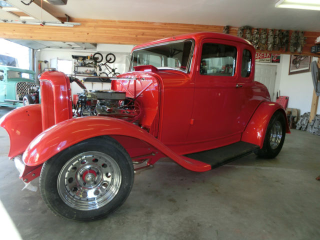 1932 ford 5 window coupe hot rod original ford body for 1932 5 window coupe body
