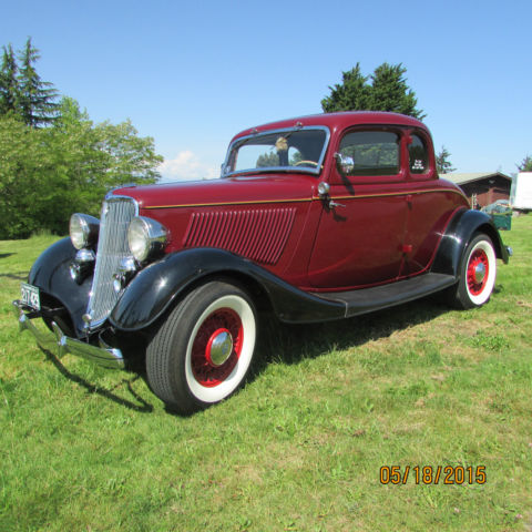 1933 ford deluxe 5 window coupe with rumble seat for 1933 ford 5 window coupe