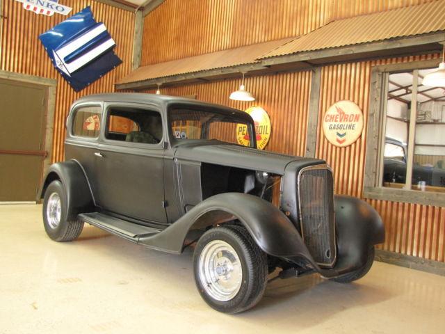 1934 chevy 2 door sedan steel rolling body 70 39 s era built for 1934 chevrolet 2 door sedan