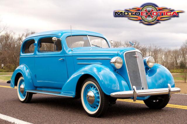1935 chevrolet master deluxe beautiful restored car for 1935 chevrolet 4 door sedan