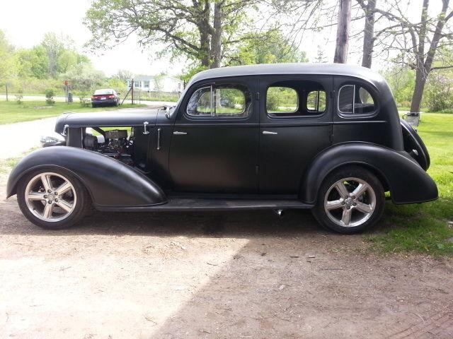 1935 chevrolet master deluxe suicide doors hot rod rat rod for 1935 chevrolet 4 door sedan