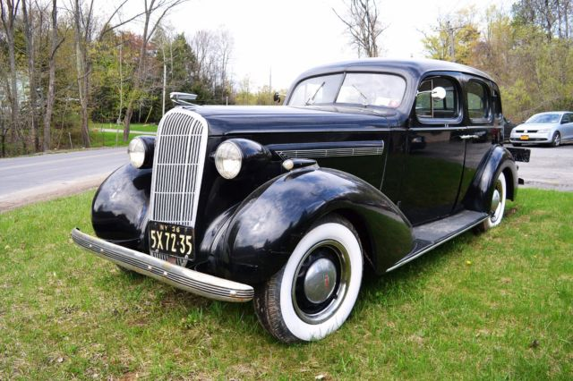 1936 buick 4 door sedan for 1936 buick 4 door sedan