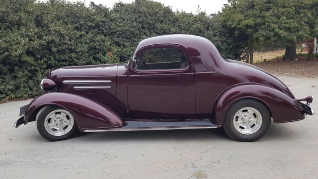 1936 chevy coupe custom master deluxe for 1936 chevy master deluxe 4 door for sale