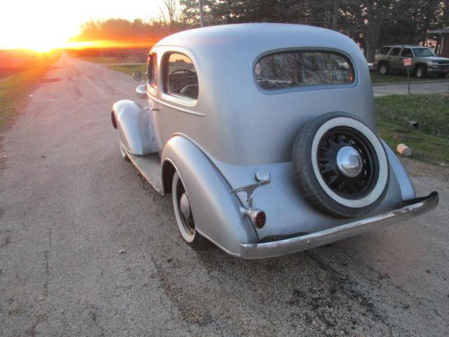 1936 chevy slantback 2 door nice driver car soutern car for 1936 chevy 2 door