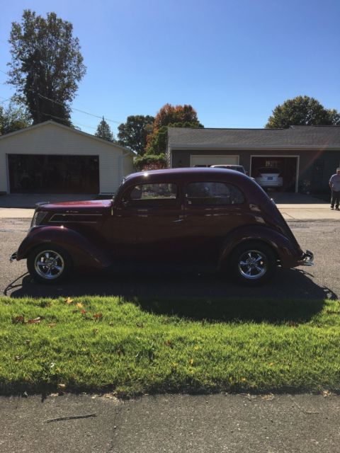 1937 ford 2 door sedan flatback Junk Cars Transmission
