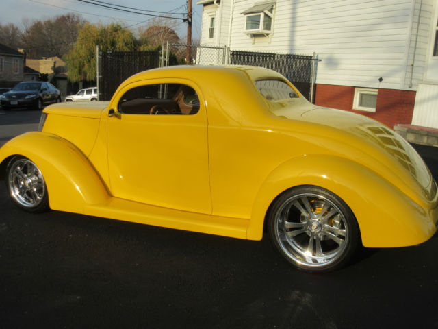 1937 ford 3 window coupe street rod show car 1932 1933 for 1934 ford 3 window coupe custom