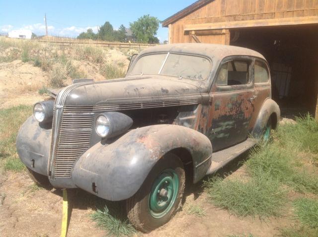 1936 pontiac 2 door sedan pictures to pin on pinterest for 1936 ford 2 door slant back