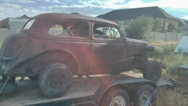 1938 chevrolet chevy 2 door sedan ratrod opportunity for 1938 chevy 4 door sedan for sale