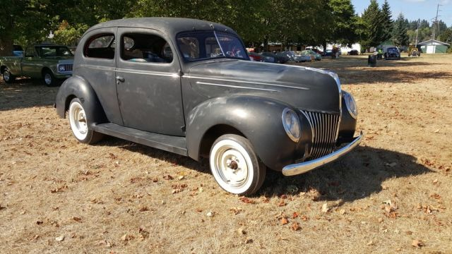 1939 ford tudor deluxe sedan 1940 hot rat rod flathead v 8 for 1938 ford 2 door coupe