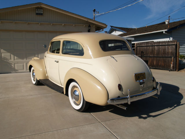 1940 chevrolet two door sedan stock exept for duel ehaust for 1940 chevrolet 2 door sedan