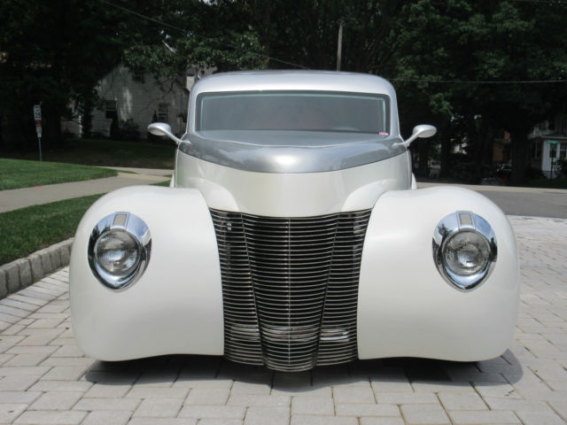 1940 ford 2 door sedan street rod award winning show car for 1935 ford 2 door sedan
