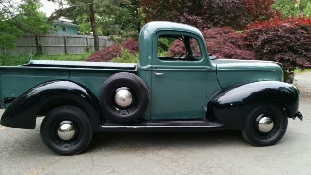 Image result for 1940 ford truck