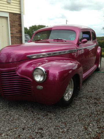 I besides 38292 1941 Chevrolet Chevy 2 Door Sedan Special Deluxe Chopped Top Street Rod in addition B M Shifter Parts besides Mustang C4 Transmission moreover I. on ford c4 transmission shift lever