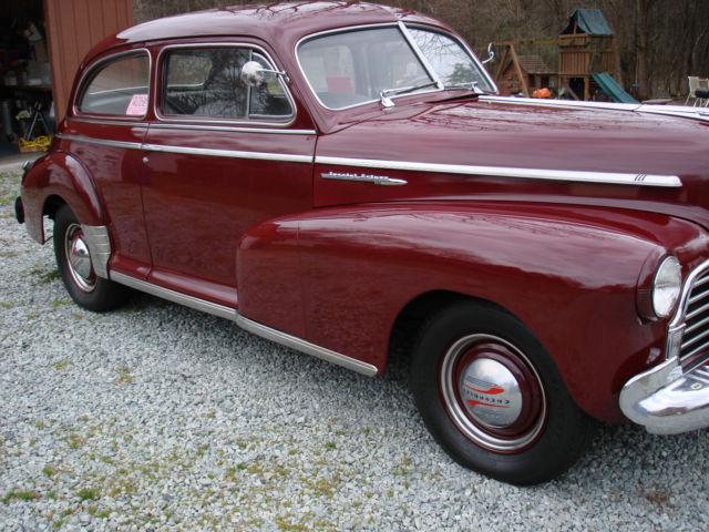 1942 chevrolet special deluxe town sedan 216 cu in chevy for 1941 chevy special deluxe 4 door sedan