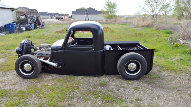 1942 chevy rat hot rod custom pickup truck 1 wiring hot rod 1942 dodge v12 hot rod \u2022 45 63 74 91  at edmiracle.co
