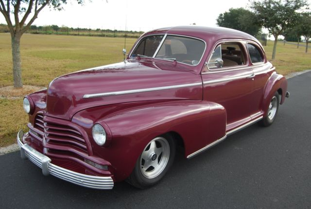 1946 chevy fleetwood 2 dr sedan rare and so nice for 1946 chevy 4 door sedan
