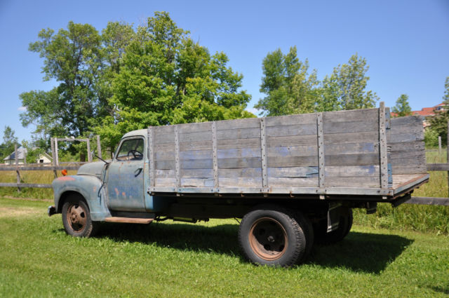 2835 ATL 1951 Chevy Panel Delivery  YouTube