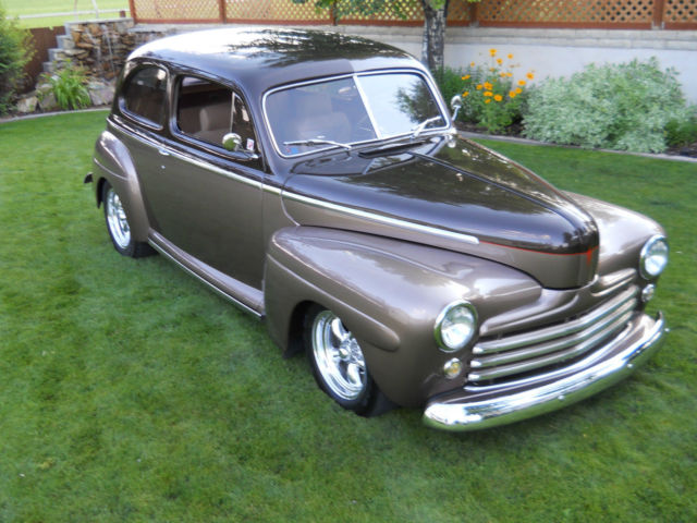 1947 ford 2 door sedan for 1947 ford 2 door