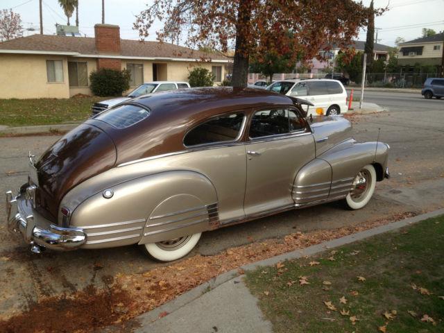 1948 chevy fleetline for 1948 chevy fleetline 4 door