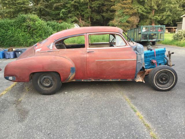 1949 chevrolet fleetline deluxe for 1949 chevy fleetline 2 door for sale