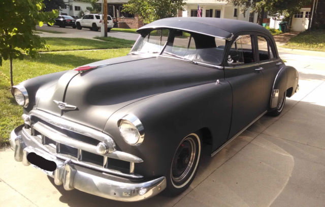 1949 chevrolet styleline deluxe - no reserve 1985 chevy horn wiring diagram 1949 styleline chevy horn wiring