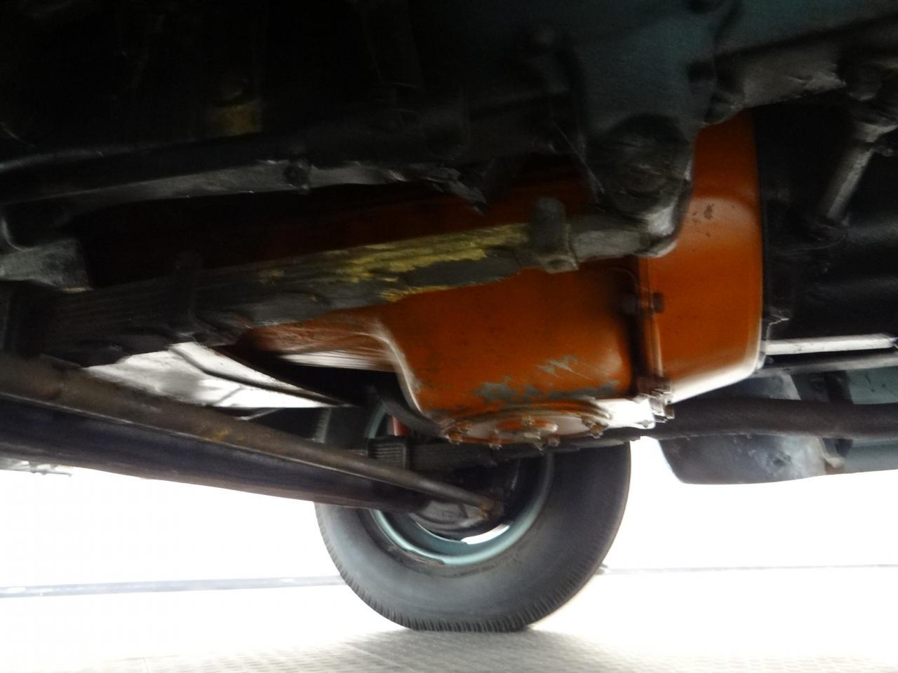 1949 Ford F1 60250 Miles Light Green Truck 226 Cid 6 Cylinder 3 4x4 Pickup Trucks Speed Manual