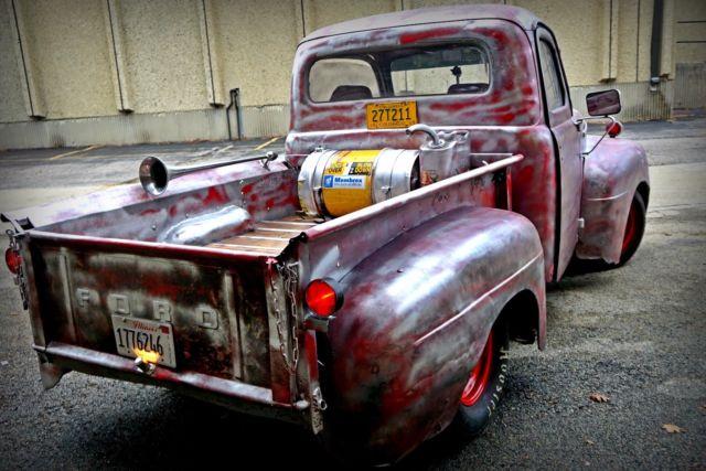 1949 ford truck rat rod f100 f1 pick up street rod 1950 1951 1948 1952 1953 1954 5 1949 ford truck rat rod f100 f1 pick up street rod 1950 1951 1948