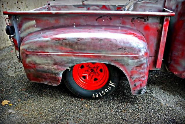 1949 Ford Truck Rat Rod F100 F1 Pick Up Street Rod 1950