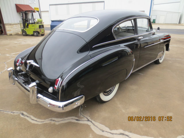 Chevrolet Dealers Az >> 1950 CHEVROLET FLEETLINE DELUXE 2 DOOR SEDAN