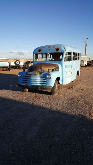 633ce7fb2f 1950 chevy school bus (shorty)