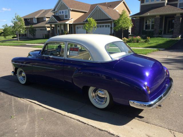 1950 chevy styleline deluxe 2 door sedan for 1950 chevy 2 door hardtop