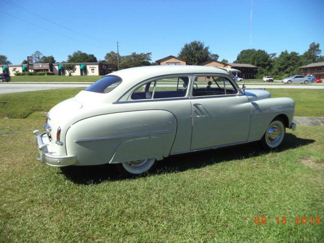 Dodge wayfarer roadster for autos post for 1950 dodge 2 door coupe