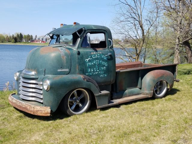 1950 Chevrolet Pickups as well 1004cct 1950 Chevy Pickup Truck moreover 242516 1951 Chevrolet 3100 Pickup Chevy Truck Not C10 Ford 1952 1953 1955 in addition 533411 1949 Chevy Truck Rat Rod 1947 1948 1950 1951 1952 1953 Gmc 3100 3600 3800 4100 in addition Chevy Kodiak Pickup Modified Kodiak Topkick C7500 Upfitted To Dually Pickuptruck 824827. on 1953 chevrolet truck patina