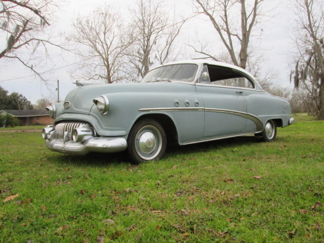 1952 buick special 2 door hardtop for 1956 buick special 2 door hardtop
