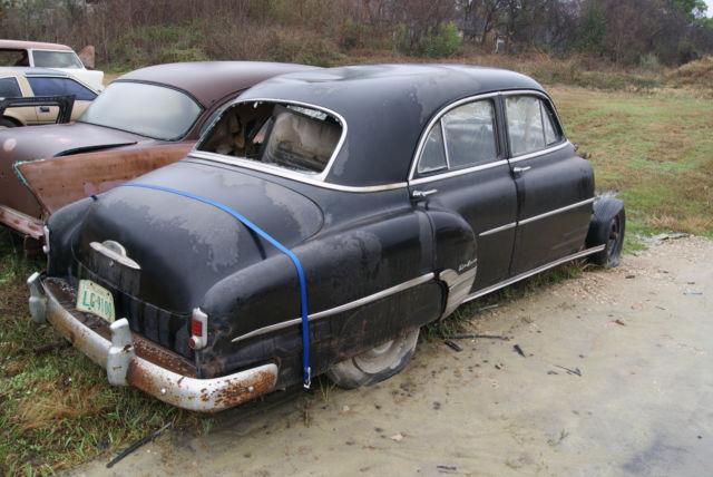 1952 chevrolet belair 4 door sedan for 1952 chevrolet 4 door sedan