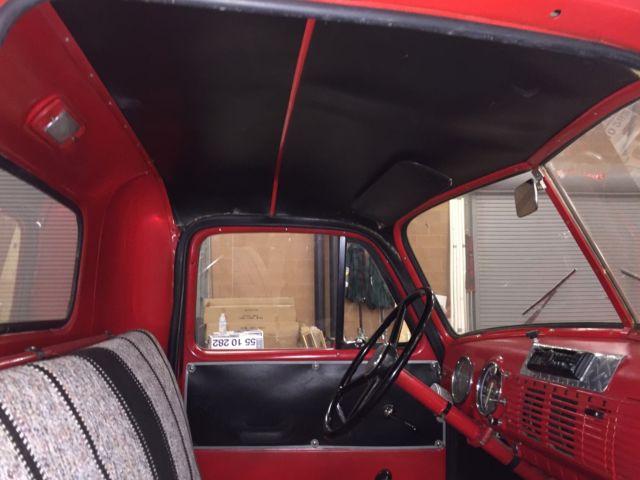 Hydraulic Tonneau Covers : Chevrolet ton with custom hydraulic dump bed